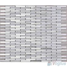 Silver Bullet Mirror Glass Tiles VG-MRL96