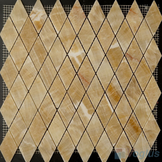 Diamond Onyx Stone Mosaic VS-Y95