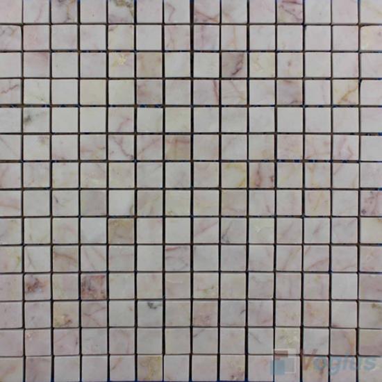 Rido 20x20mm Polished Stone Mosaic VS-SFA99