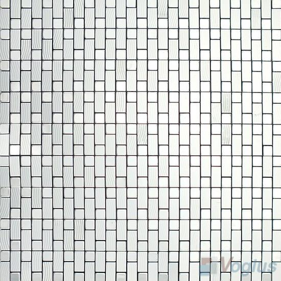 Aluminum Plastic Metal Mosaic VM-AP92