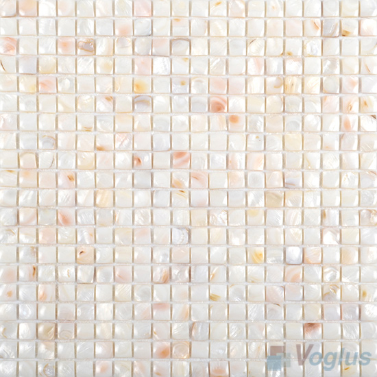 Heritage Mother of Pearl Shell Mosaic VH-HT88