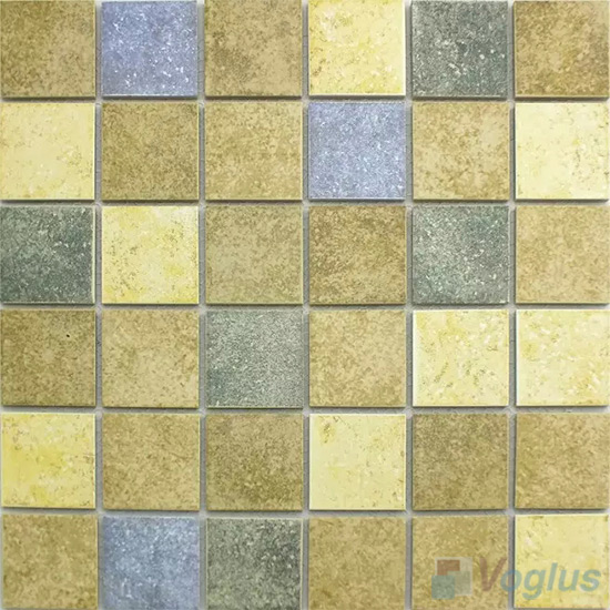 48x48mm 2x2 inch Antique Ceramic Mosaic VC-AT97