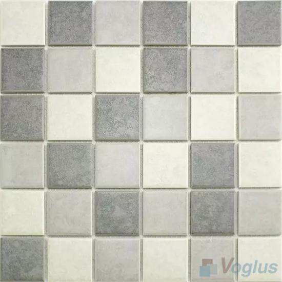 48x48mm 2x2 inch Antique Ceramic Mosaic VC-AT98