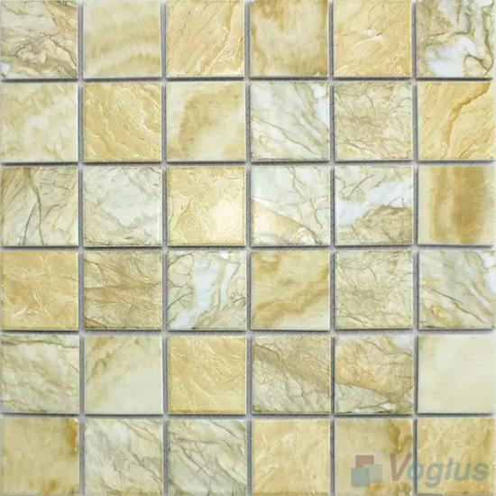 48x48mm 2x2 inch Antique Ceramic Tiles Mosaic VC-AT93