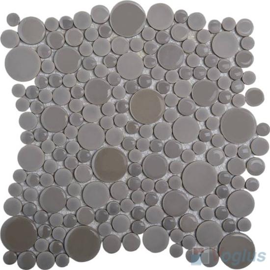 Tatos Bubble Pebble Ceramic Mosaic VC-US90
