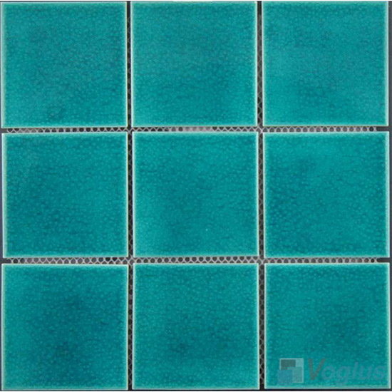 Swimming Pool Ceramic Mosaic Voglus Mosaic