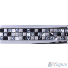 Glass Mosaic Border VG-PBD82