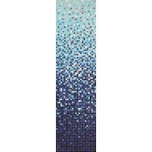 Glass Mosaic Gradual Pattern VG-PGD83