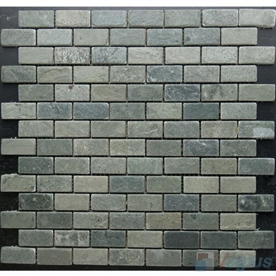 Slate Mosaic - Voglus Mosaic