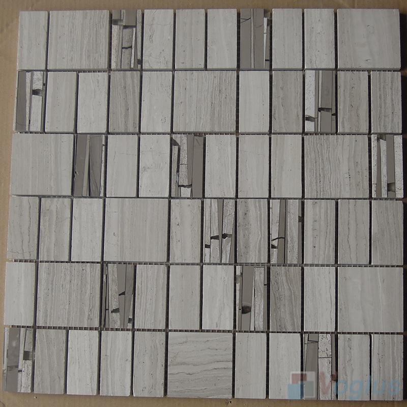 Skyline Studio Marble Mosaic VS-PSD86