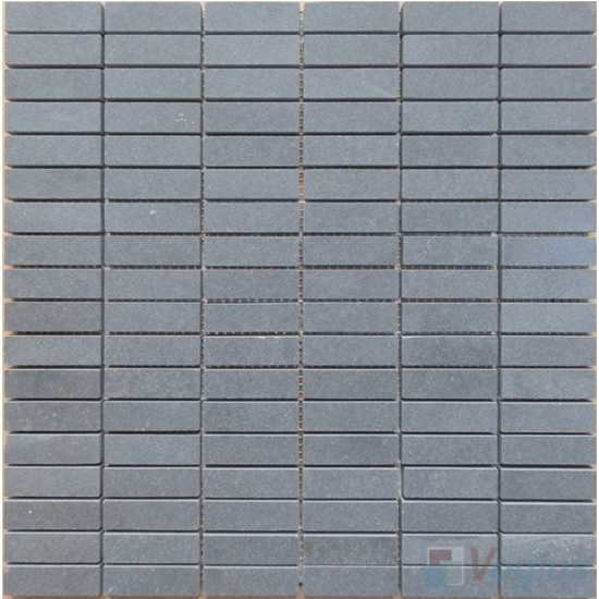 Stream Basalt Stone Mosaic VS-BS88