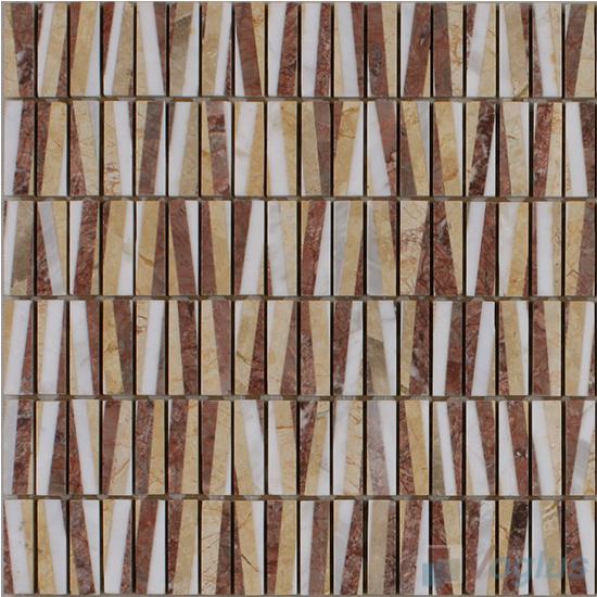 Studio Marble Mosaic Tile VS-PSD93