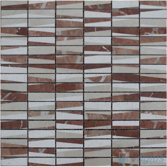 Studio Marble Mosaic VS-PSD96
