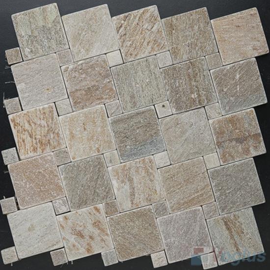 Windmill Quartz Mosaic Tile VS-Q94