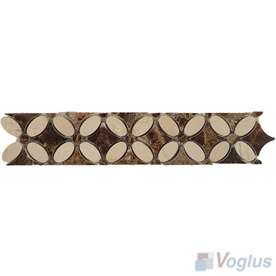 Marble Mosaic Liner VS-ABD89